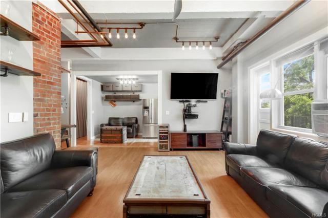 100 Overlook Terrace #120, New York, NY 10040 (MLS #4960928) :: Shares of New York
