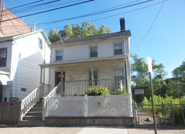 12 Clinton Street, Sleepy Hollow, NY 10591 (MLS #4960941) :: Shares of New York