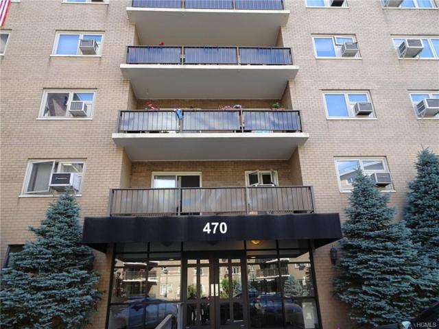 470 Halstead Avenue 2M, Harrison, NY 10528 (MLS #4960955) :: Shares of New York