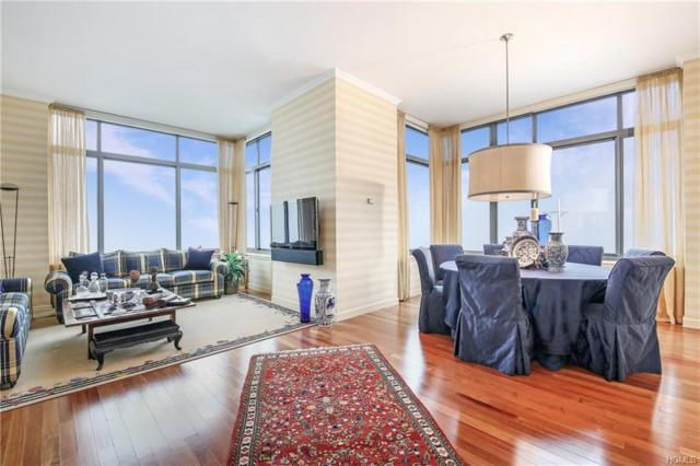 10 City Place 29A, White Plains, NY 10601 (MLS #4961046) :: The McGovern Caplicki Team