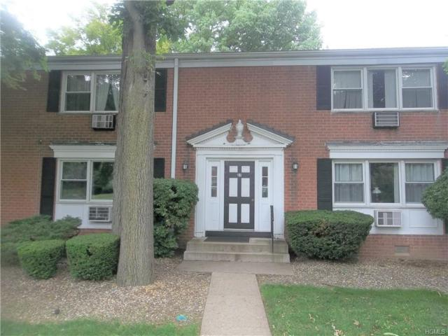 37 Bon Aire Circle #8110, Suffern, NY 10901 (MLS #4961054) :: William Raveis Baer & McIntosh