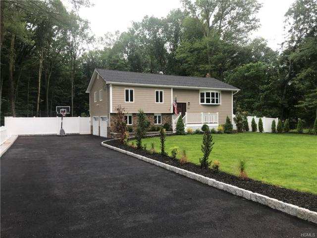 361 Blauvelt Road, Blauvelt, NY 10913 (MLS #4961204) :: William Raveis Legends Realty Group