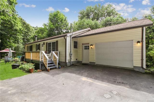 22 E Cedar Street, Poughkeepsie, NY 12601 (MLS #4961265) :: William Raveis Baer & McIntosh