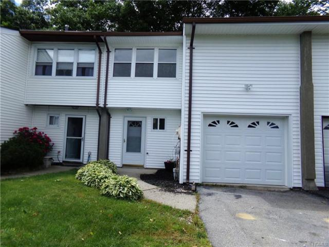 20 Fitzgerald Court, Monroe, NY 10950 (MLS #4961292) :: William Raveis Legends Realty Group