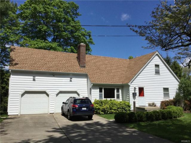 81 Canterbury Road, White Plains, NY 10607 (MLS #4961564) :: William Raveis Baer & McIntosh