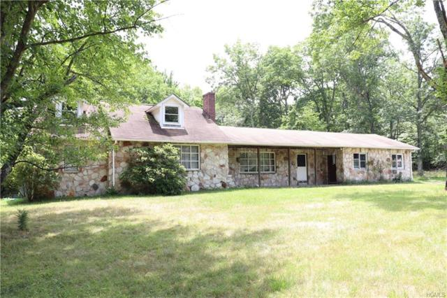 85 Red Barn Road, Pine Bush, NY 12566 (MLS #4961591) :: William Raveis Legends Realty Group