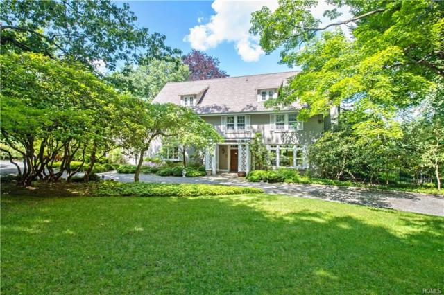 111 Paulding Drive, Chappaqua, NY 10514 (MLS #4961618) :: The McGovern Caplicki Team