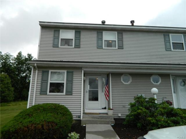 99 Boniface Drive 7A, Pine Bush, NY 12566 (MLS #4961644) :: William Raveis Legends Realty Group