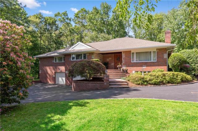6 Alpine Drive, Armonk, NY 10504 (MLS #4961645) :: Mark Boyland Real Estate Team