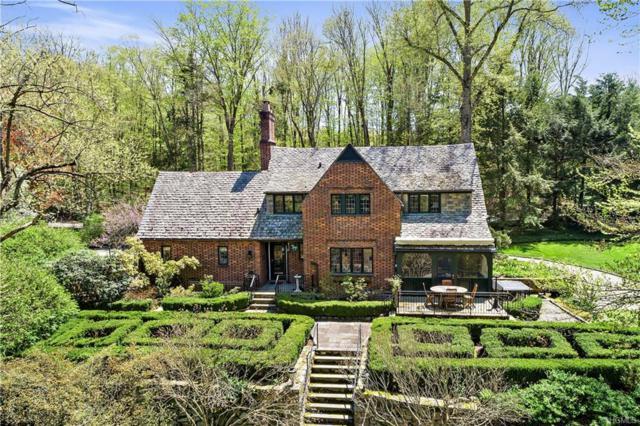 24 Old Stone Hill Road, Pound Ridge, NY 10576 (MLS #4961650) :: William Raveis Baer & McIntosh