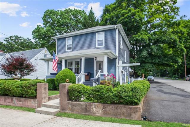 27 Highland Avenue, Suffern, NY 10901 (MLS #4961701) :: William Raveis Baer & McIntosh