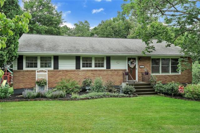 3 Tulip Lane, Newburgh, NY 12550 (MLS #4961752) :: Mark Seiden Real Estate Team