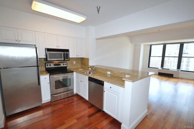 100 New Roc City #418, New Rochelle, NY 10801 (MLS #4961762) :: William Raveis Baer & McIntosh