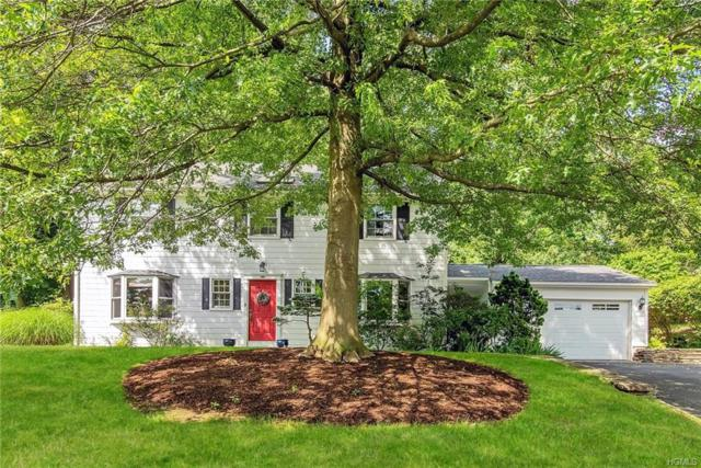 142 Altamont Avenue, Tarrytown, NY 10591 (MLS #4961794) :: The McGovern Caplicki Team