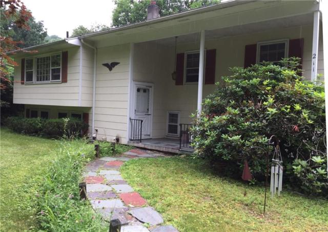 211 Weber Hill Road, Carmel, NY 10512 (MLS #4961804) :: William Raveis Legends Realty Group