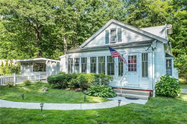 1 Ryder Road, Briarcliff Manor, NY 10510 (MLS #4961852) :: William Raveis Legends Realty Group