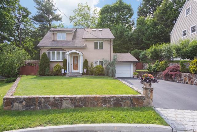 12 Collyer Drive, Ossining, NY 10562 (MLS #4961933) :: William Raveis Baer & McIntosh