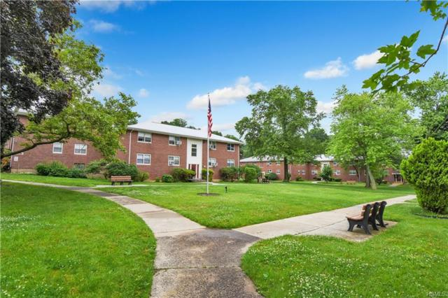 28 Dehaven Drive 2D, Yonkers, NY 10703 (MLS #4961936) :: William Raveis Legends Realty Group