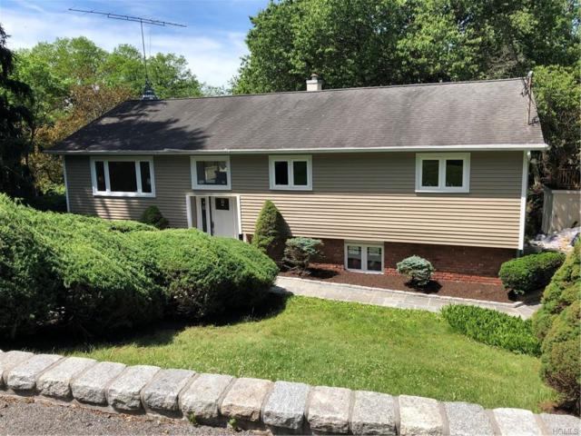 2677 Broadview Drive, Yorktown Heights, NY 10598 (MLS #4961953) :: Mark Boyland Real Estate Team
