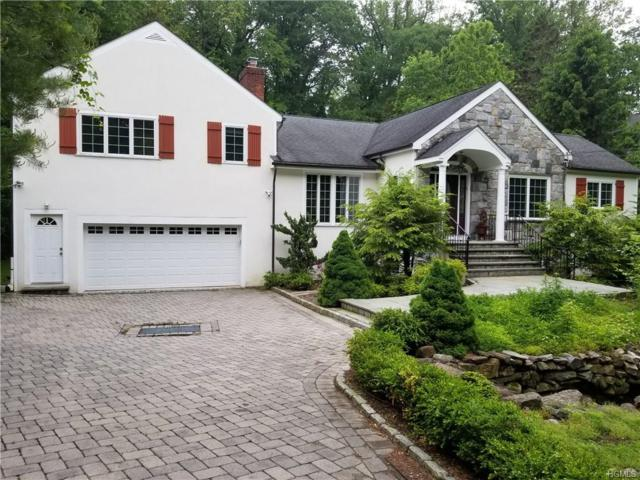 1154 Post Road, Scarsdale, NY 10583 (MLS #4961977) :: William Raveis Legends Realty Group