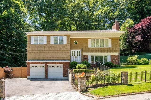 80 Hickory Hill Drive, Dobbs Ferry, NY 10522 (MLS #4961978) :: William Raveis Legends Realty Group