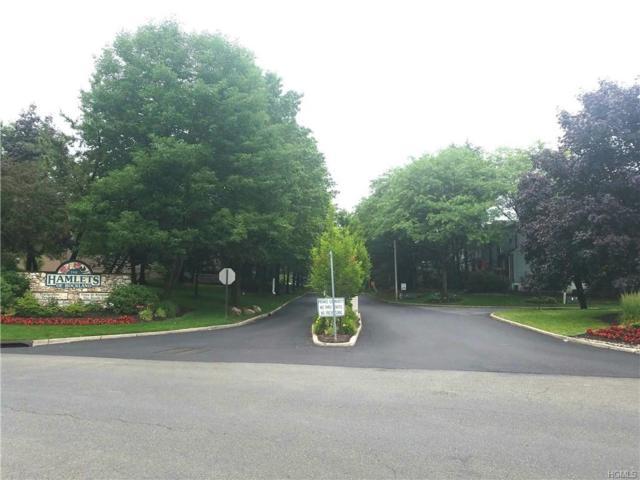 42 Tulip Court #42, Nanuet, NY 10954 (MLS #4961980) :: The Anthony G Team