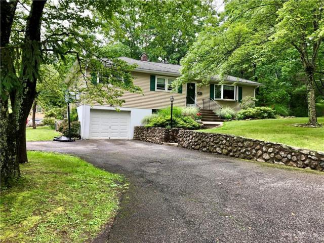 37 Sterling Avenue, Sloatsburg, NY 10974 (MLS #4962021) :: William Raveis Legends Realty Group