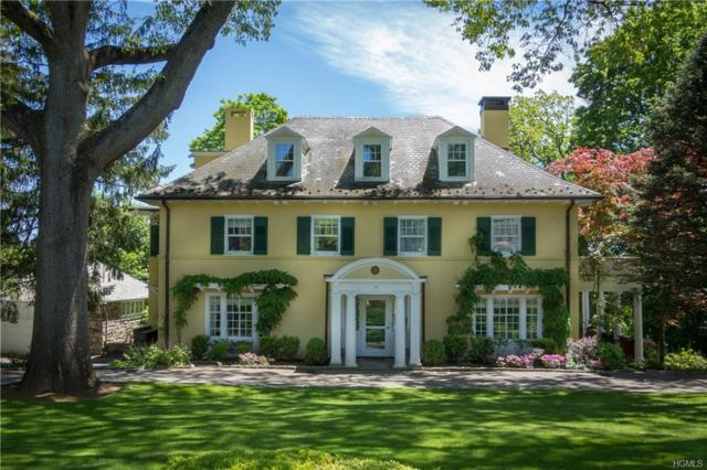 17 Ridge Road, Bronxville, NY 10708 (MLS #4962023) :: William Raveis Legends Realty Group