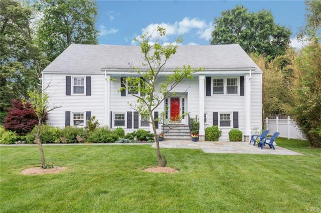 37 Meyer, Greenwich, CT 06878 (MLS #4962099) :: William Raveis Legends Realty Group