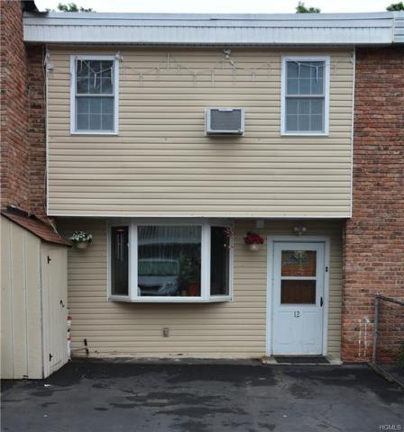 12 Hillside Avenue, West Haverstraw, NY 10993 (MLS #4962222) :: William Raveis Legends Realty Group