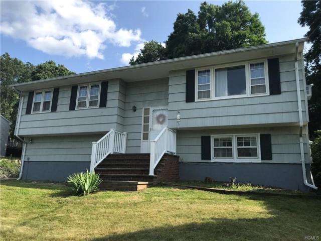 9 Hoffman Drive, Monroe, NY 10950 (MLS #4962291) :: William Raveis Legends Realty Group