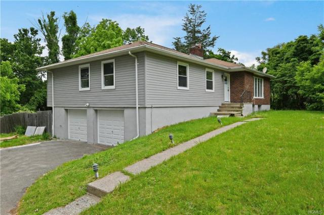 531 Route 306, Suffern, NY 10901 (MLS #4962670) :: William Raveis Legends Realty Group