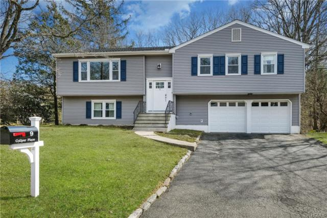 9 Collyer Place, White Plains, NY 10605 (MLS #4962678) :: William Raveis Legends Realty Group