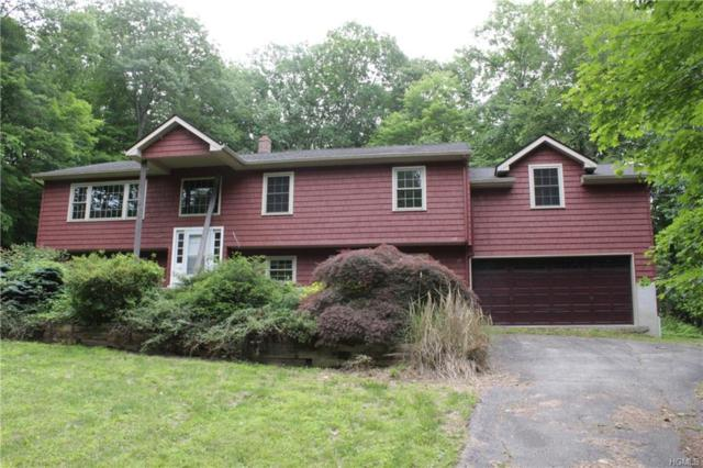410 Woodland Drive, Mahopac, NY 10541 (MLS #4962680) :: William Raveis Legends Realty Group