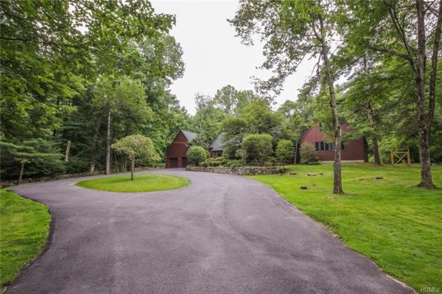 370 Pine Brook Road, Bedford, NY 10506 (MLS #4962685) :: The McGovern Caplicki Team