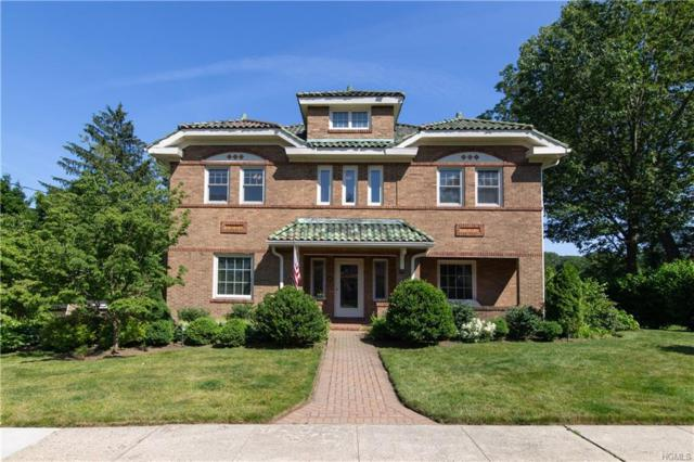 48 Benedict Place, Pelham, NY 10803 (MLS #4962691) :: William Raveis Legends Realty Group