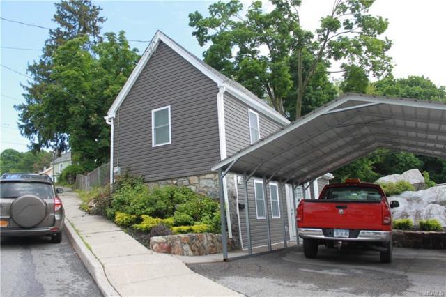 44 Schneider Avenue, Highland Falls, NY 10928 (MLS #4962696) :: The McGovern Caplicki Team