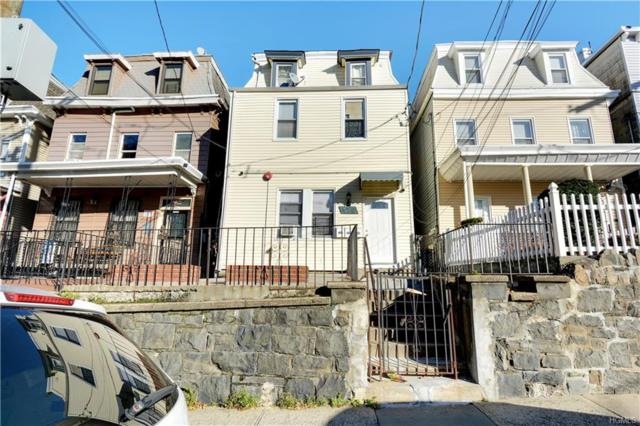 116 Waverly Street, Yonkers, NY 10701 (MLS #4962717) :: William Raveis Legends Realty Group