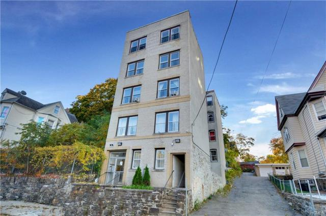 189 Saratoga Avenue, Yonkers, NY 10705 (MLS #4962722) :: William Raveis Legends Realty Group