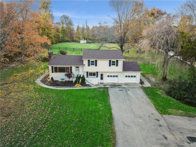 31 Young Road, Katonah, NY 10536 (MLS #4962727) :: William Raveis Legends Realty Group
