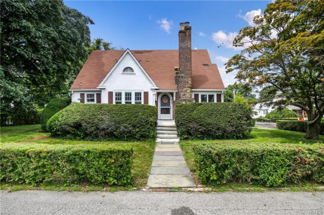 918 Lorena Street, Mamaroneck, NY 10543 (MLS #4962865) :: William Raveis Legends Realty Group