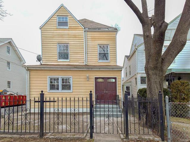 49 Crescent Place, Yonkers, NY 10704 (MLS #4962995) :: William Raveis Legends Realty Group