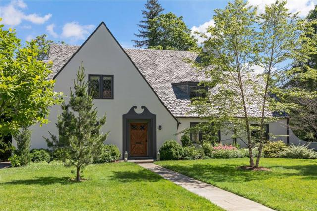 7 Withington Road, Scarsdale, NY 10583 (MLS #4963032) :: Mark Boyland Real Estate Team