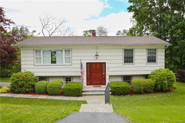 9 Westview Avenue, North Salem, NY 10560 (MLS #4963069) :: Mark Boyland Real Estate Team
