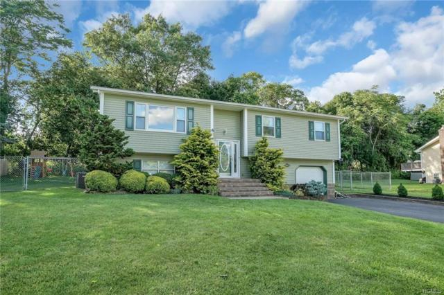 514 Balmoral Circle, New Windsor, NY 12553 (MLS #4963149) :: William Raveis Baer & McIntosh