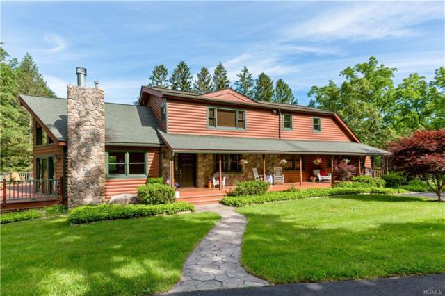 31 Healy Road, Cold Spring, NY 10516 (MLS #4963177) :: William Raveis Baer & McIntosh