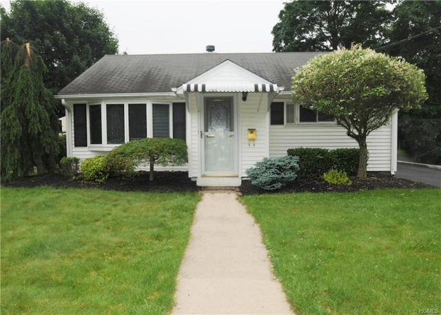 7 Peck Street, West Haverstraw, NY 10993 (MLS #4963233) :: William Raveis Legends Realty Group