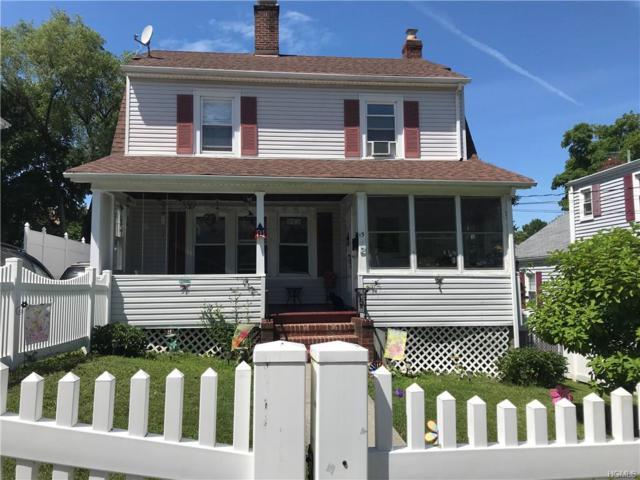 15 Madison Avenue, Ossining, NY 10562 (MLS #4963298) :: William Raveis Baer & McIntosh