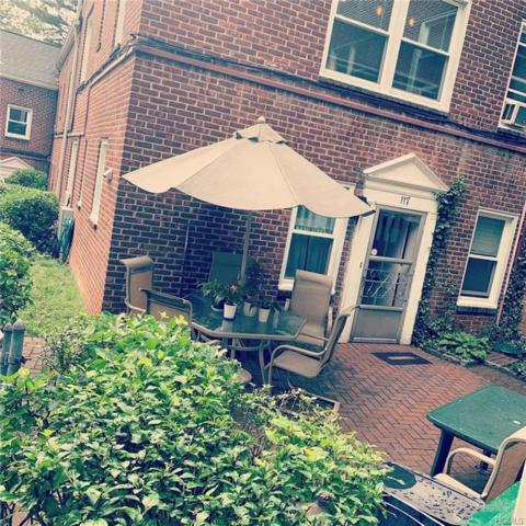 117 Hilltop Acres #117, Yonkers, NY 10704 (MLS #4963785) :: Shares of New York