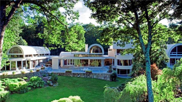 38 Mallard Lake Road, Pound Ridge, NY 10576 (MLS #4963845) :: Mark Boyland Real Estate Team